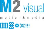 M2visual-logo